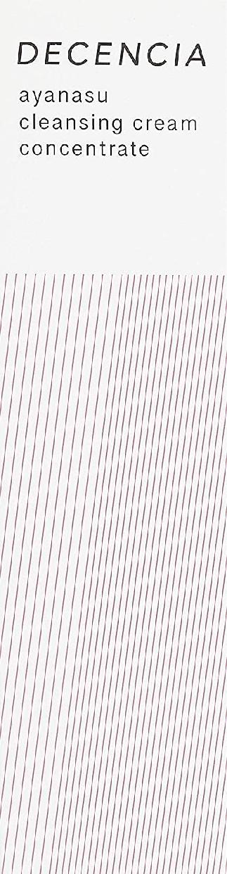 DECENCIA(ディセンシア) アヤナス クレンジングクリーム コンセントレートの商品画像3