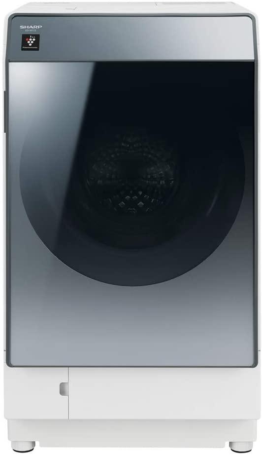 SHARP(シャープ) ドラム式洗濯乾燥機 ES-W112の商品画像