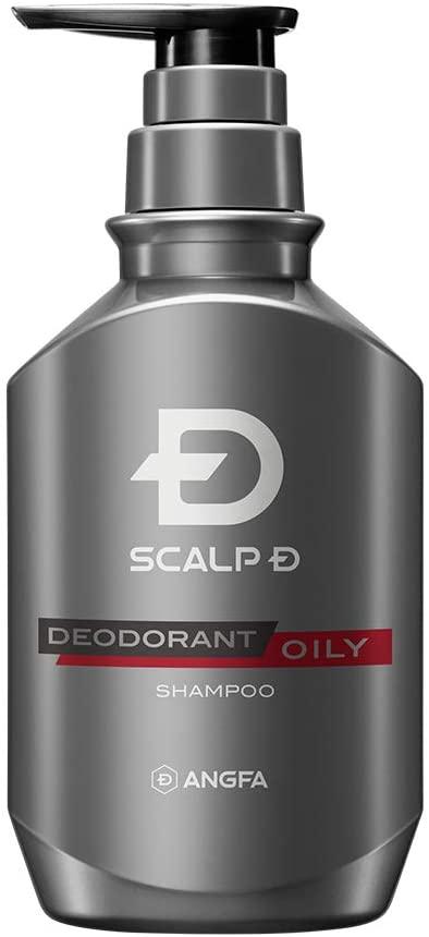 SCALP D(スカルプD) 薬用スカルプシャンプー デオドラントオイリーの商品画像5