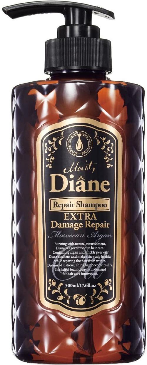 Diane(ダイアン) エクストラダメージリペア オイルシャンプー
