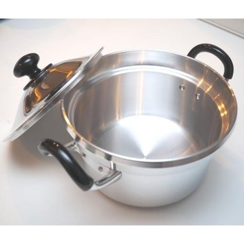 亀印 文化鍋の商品画像