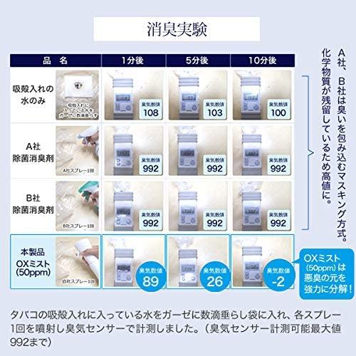 OX(オックス)MISTの商品画像8