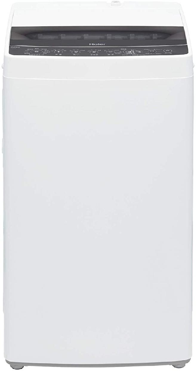 Haier(ハイアール) 全自動洗濯機 JW-C55Dの商品画像3