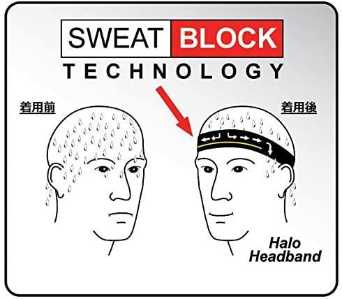 Halo headband(ヘイロ ヘッドバンド) Halo II H0002の商品画像4
