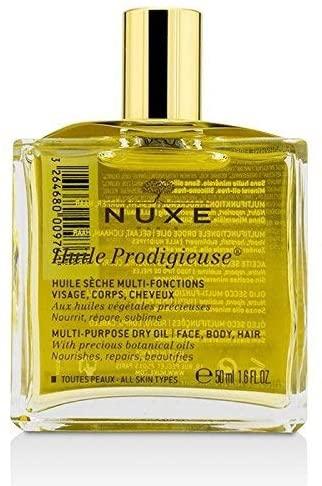 NUXE(ニュクス) プロディジュー オイルの商品画像2