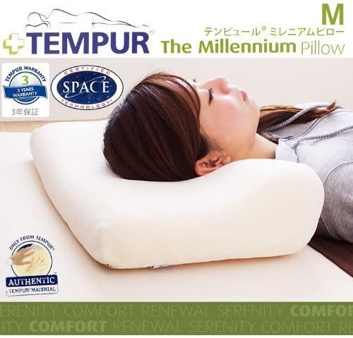 TEMPUR(テンピュール) ミレニアムネックピローの商品画像2