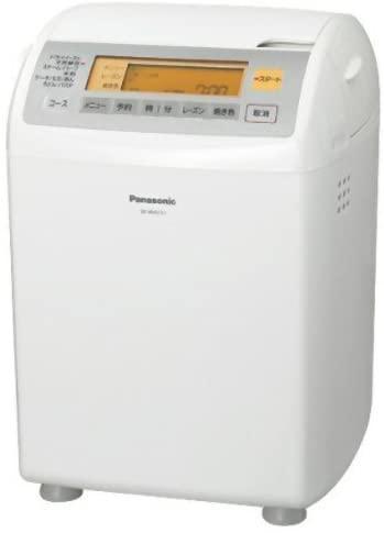 Panasonic(パナソニック) ホームベーカリーSD-BMS151の商品画像