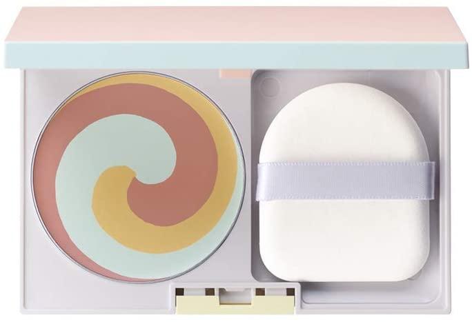 diem couleur(ディエムクルール) カラーブレンドグローファンデーション