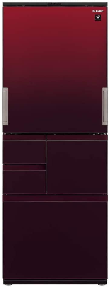 SHARP(シャープ) 冷蔵庫 SJ-AW50Fの商品画像