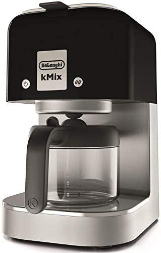 De'Longhi(デロンギ) ケーミックス ドリップコーヒーメーカー COX750Jの商品画像