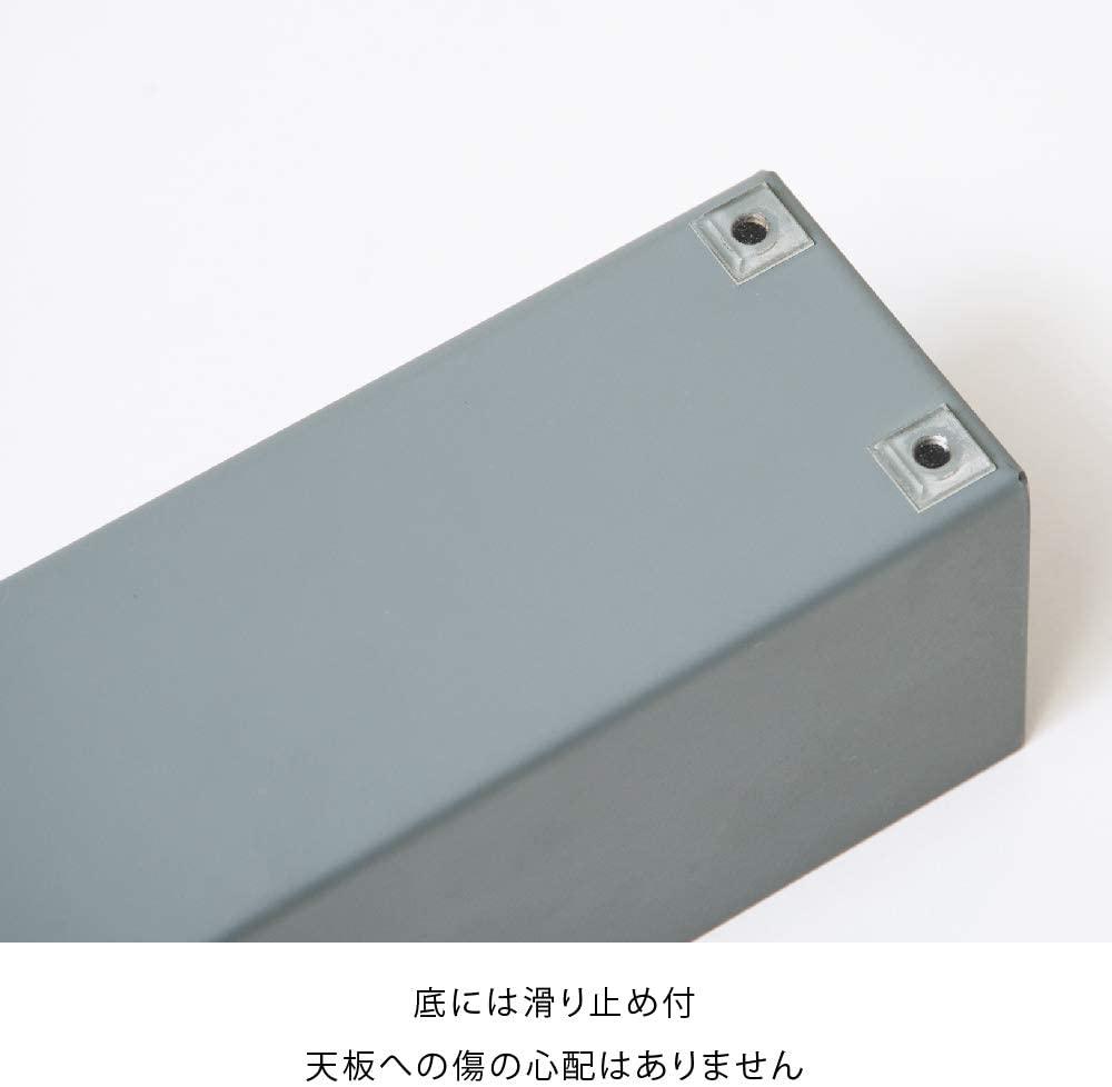 ideaco(イデアコ) ナイフスタンド ブラックの商品画像6
