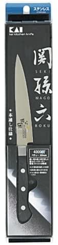 関孫六(セキノマゴロク) 4000ST ペティナイフ 120mm AB-5227の商品画像2