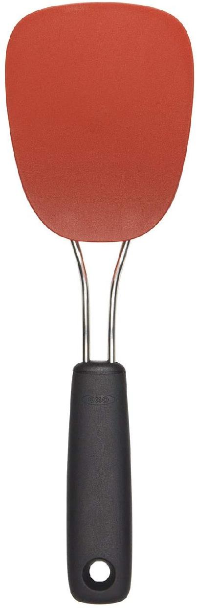 OXO(オクソー) ナイロンソフトターナー トマト 11152200の商品画像