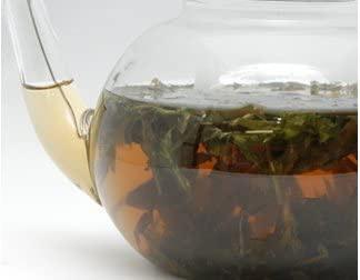 山年園 よもぎ茶の商品画像5