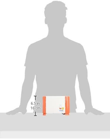 タマハシ ミッフィー ポップアップトースター オレンジ DB-203の商品画像3