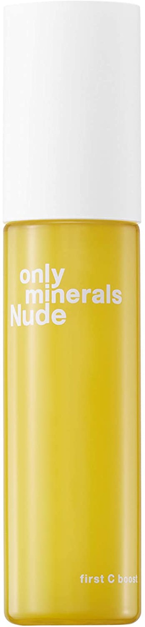 ONLY MINERALS(オンリーミネラル) NudeファーストCブースト