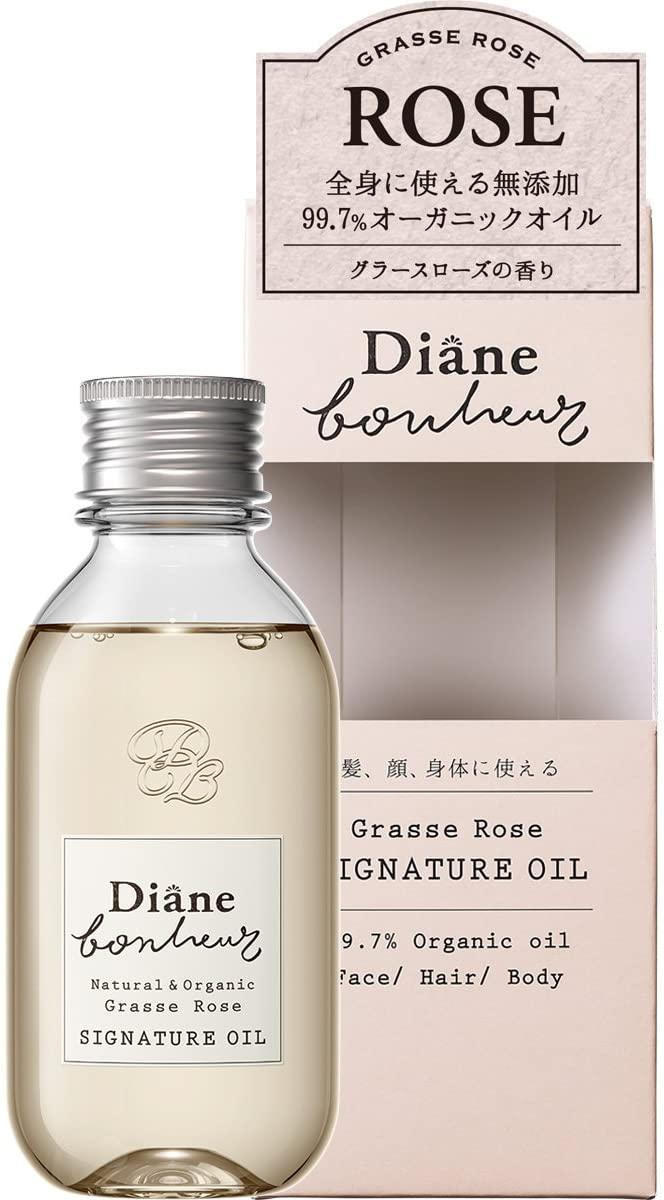 Diane(ダイアン) シグネチャーオイル