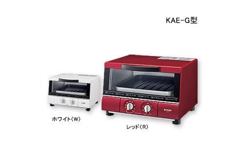 タイガー魔法瓶(TIGER) トースター KAE-G130の商品画像