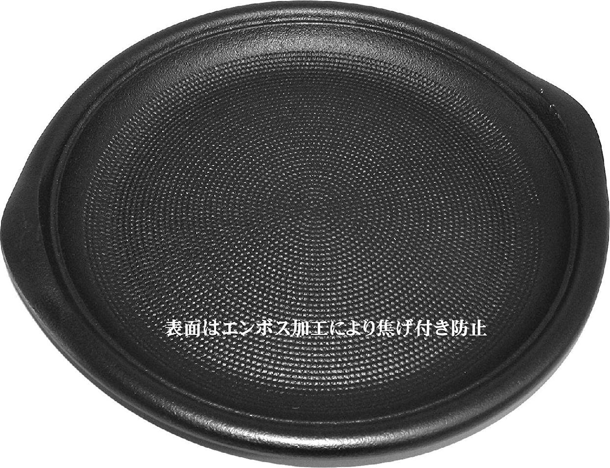 南部鉄器(ナンブテッキ) 達人の餃子鉄鍋 C−10 31cmの商品画像4