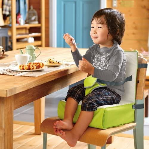 Richell(リッチェル) ごきげんお食事クッションRの商品画像6