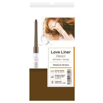 Love Liner(ラブ・ライナー) クリームフィットペンシルの商品画像4