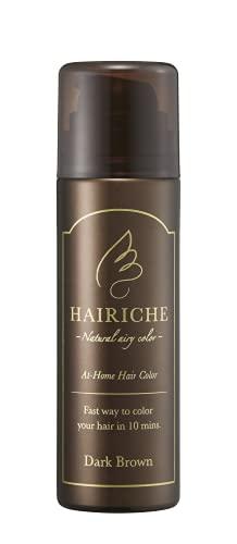HAIRICHE(ヘアリシェ) ナチュラルエアリーカラーの商品画像1