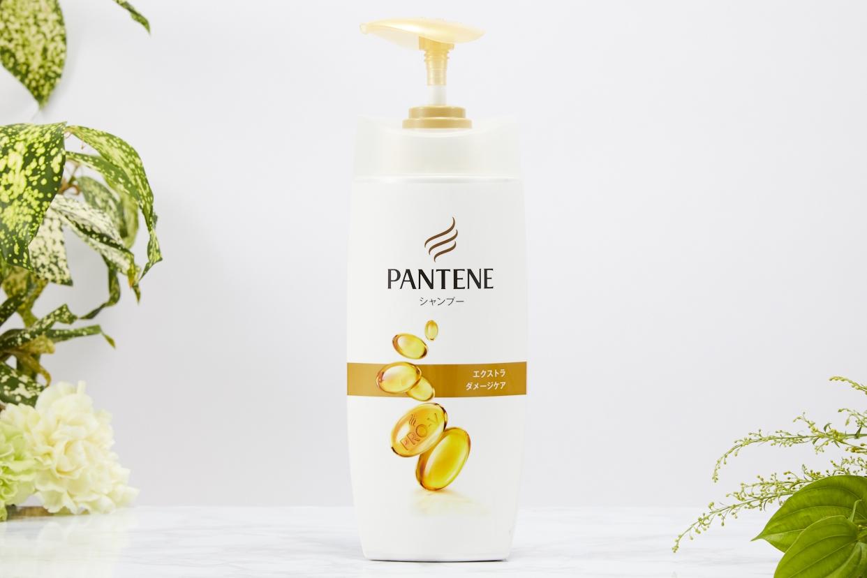 PANTENE(パンテーン)シャンプー エクストラダメージケア