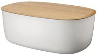 Stelton(スケルトン) RIG-TIG BOX-IT ブレッドボックス ホワイト T601467の商品画像