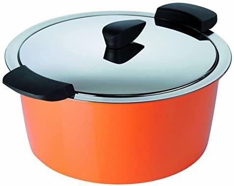 KUHNRIKON(クーンリコン) クーンリコン ホットパン 保温調理鍋 30701ORの商品画像
