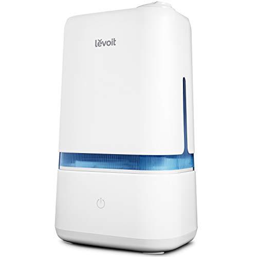 Levoit(るゔぉあ)超音波式アロマ加湿器 Classic200の商品画像