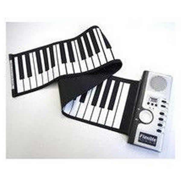 NEXT STAGE(ネクストステージ) ロールピアノ SP061の商品画像2