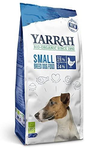 YARRAH(ヤラー) オーガニックドッグフード 小型犬専用の商品画像
