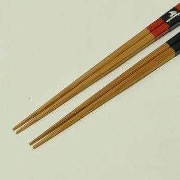 公長齋小菅(コウチョウサイコスガ) みやこ箸 赤の商品画像3