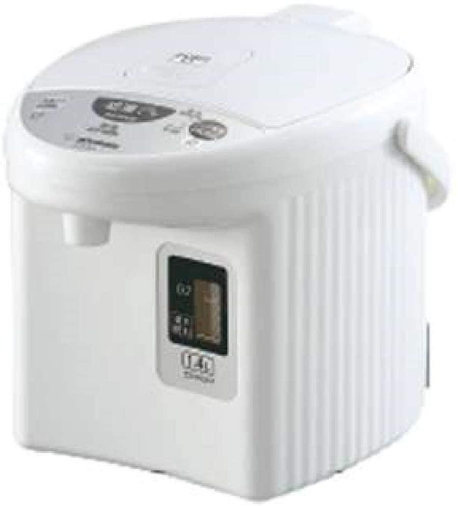 象印(ぞうじるし)マイコン沸とう電動ポット/CD-KG14の商品画像