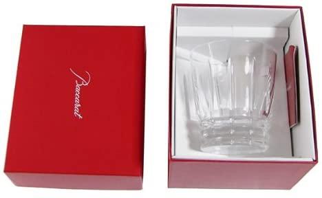 Baccarat(バカラ) アルルカン オールド ファッション2101-038 クリアの商品画像2