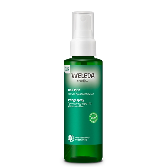 WELEDA(ヴェレダ) ヘアミストの商品画像