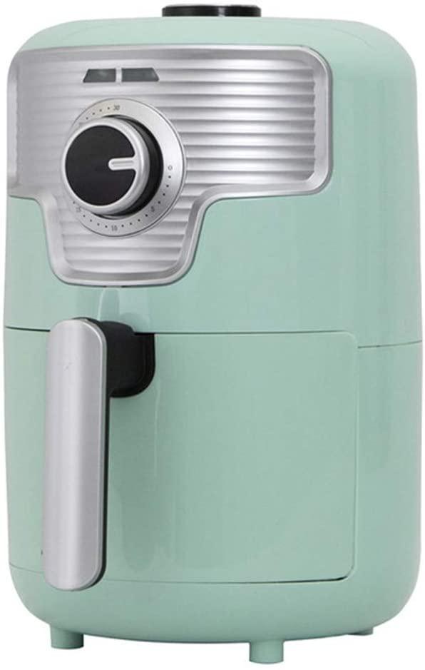 エスキュービズム レトロ調 熱風フライヤー NFC-16の商品画像2