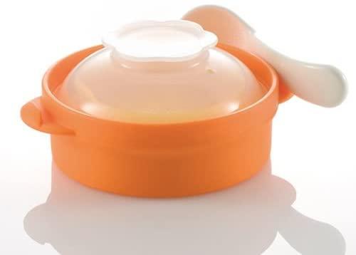 Richell(リッチェル) 離乳食シリコーンスチーマーの商品画像7
