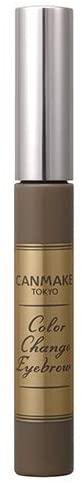 CANMAKE(キャンメイク)カラーチェンジアイブロウの商品画像