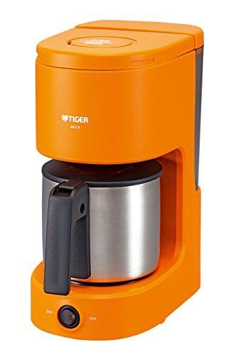 タイガー魔法瓶(TIGER) コーヒーメーカー ACC-S060の商品画像