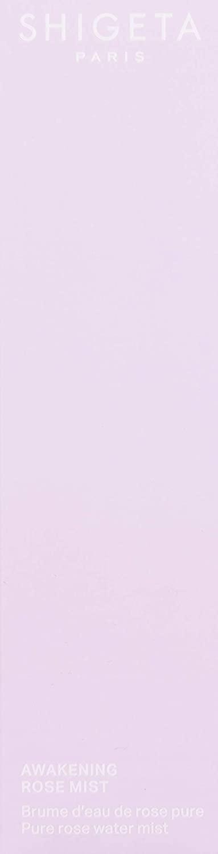 SHIGETA(シゲタ) AW ローズウォーターミストの商品画像2