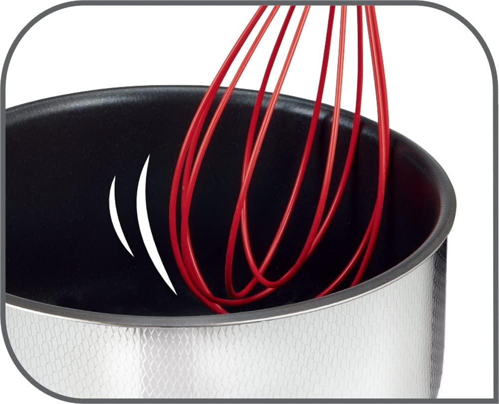 T-fal(ティファール) インジニオ プロフレックス ウィスク K12517 レッドの商品画像3