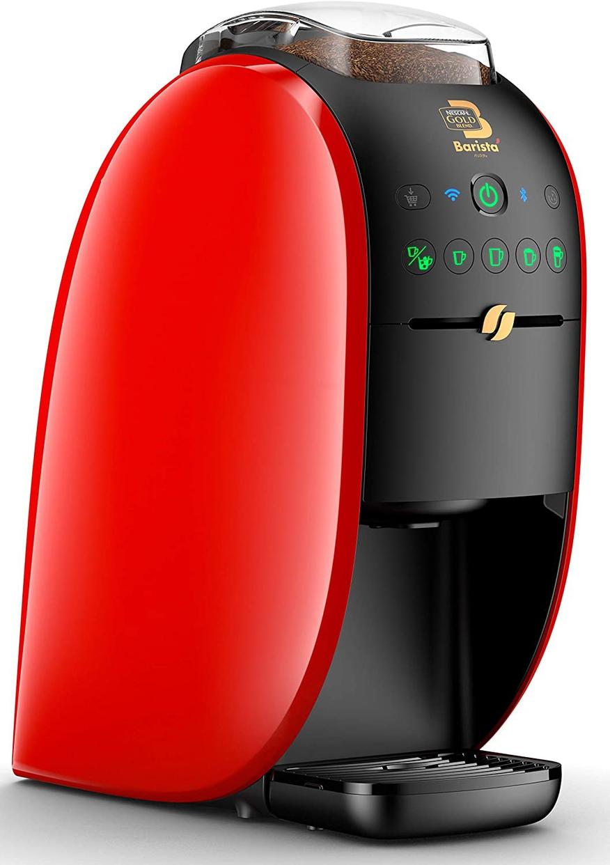 Nestle(ネスレ) ネスカフェ ゴールドブレンド バリスタ W SPM9638