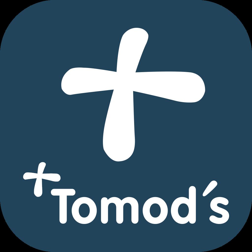Tomo's(トモズ) トモズ公式アプリの商品画像