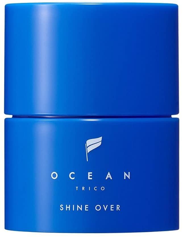 OCEAN TRICO(オーシャントリコ) ヘアワックス シャインオーバーの商品画像