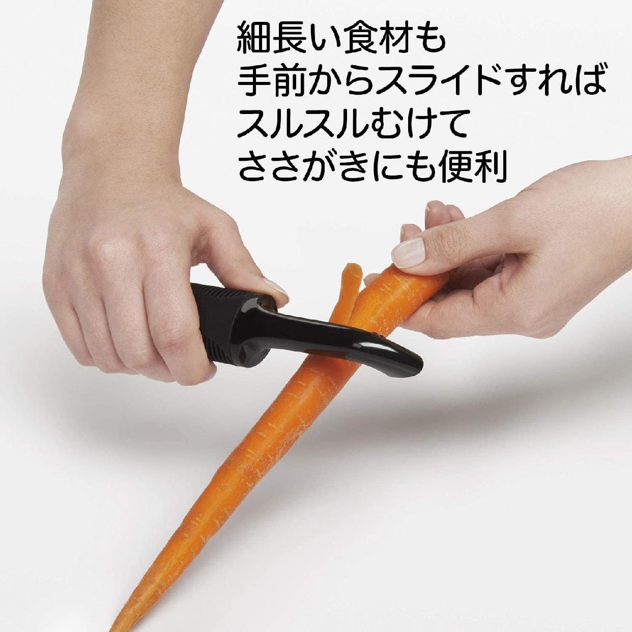 OXO たて型ピーラーの商品画像3
