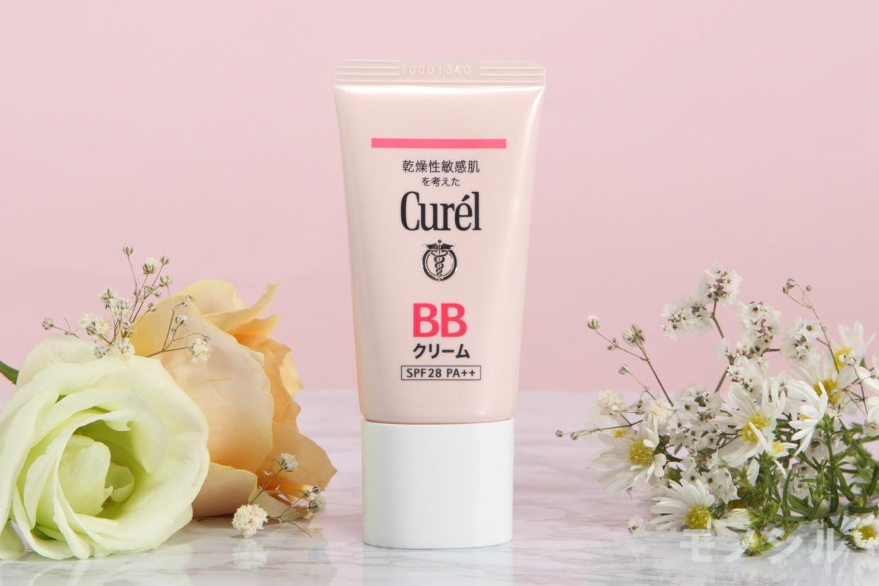 Curél(キュレル)BBクリームの商品画像