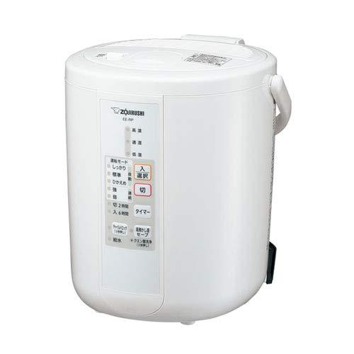象印(ZOJIRUSHI) スチーム式加湿器 EE-RP50の商品画像