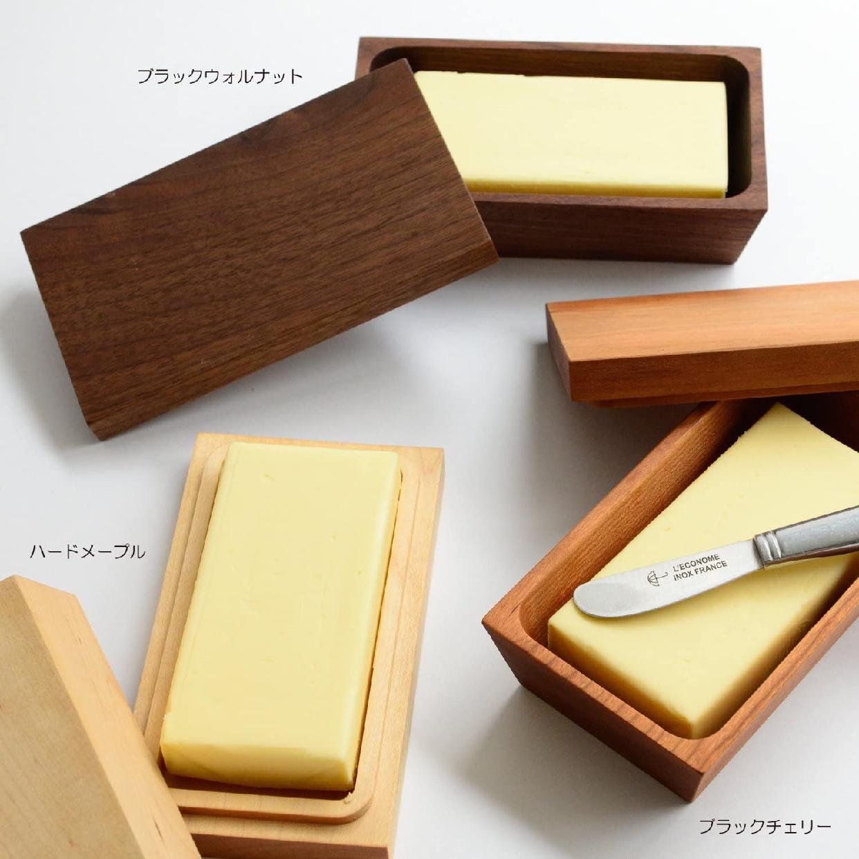 Das Holz(ダスホルツ)バターケースの商品画像6