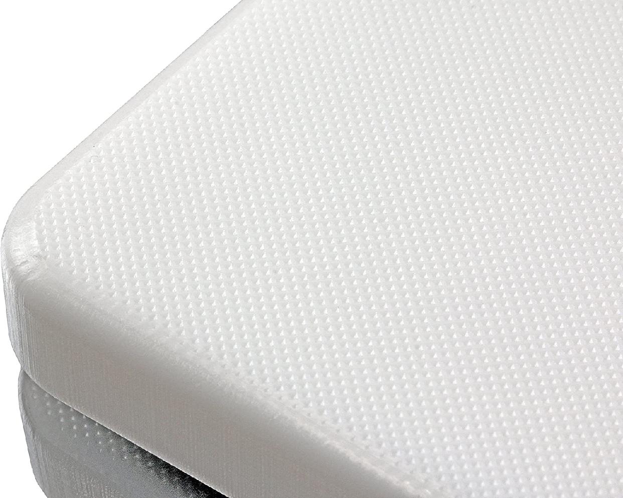 パール金属(PEARL) 抗菌まな板 M HB-1529 白の商品画像5